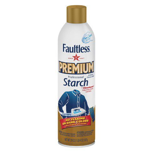 Faultless Premium Starch for Quilts