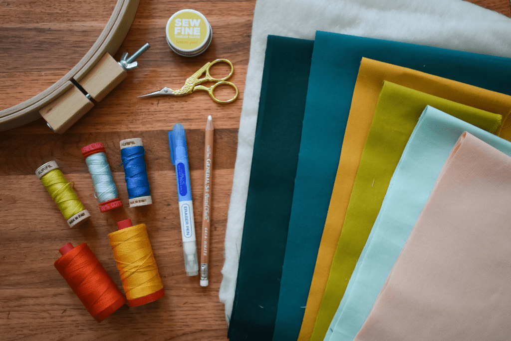Quilting Supplies, Hand Quilting Supplies