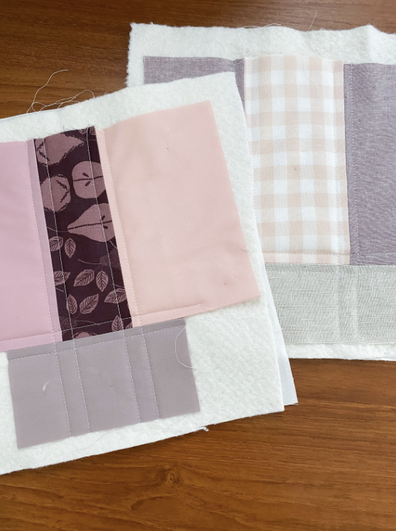 Patchwork Quilting with Scraps