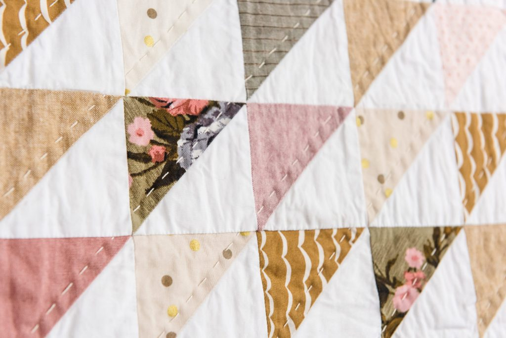 Better Together Quilt by Quilters Candy