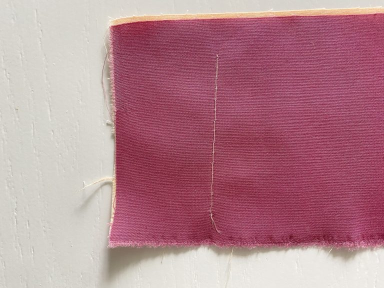 Sashiko Sewing by Quilters Candy