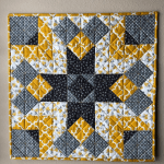 Day Dreamer Quilt by Quilters Candy