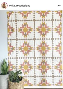 Learn to Write and Sell quilt patterns with Quilters Candy